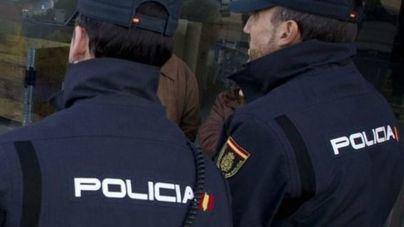 Detenidos 4 menores por varios robos violentos en la zona del Parc de la Mar