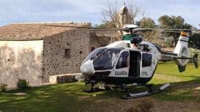 Cinco rescates de montaña en un solo día en Mallorca