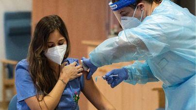 Baleares espera hoy la llegada de 5.850 dosis de la vacuna contra el coronavirus