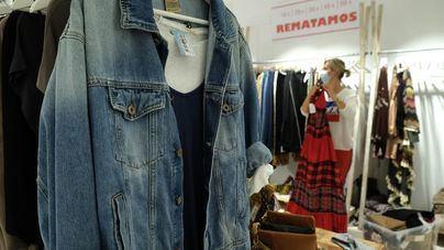 Baleares lidera la caída de ventas y empleo en el comercio durante 2020