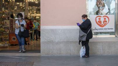 El coronavirus triplica las llamadas al Teléfono de la Esperanza en Baleares