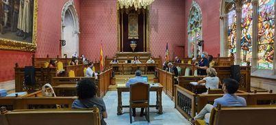 El TSJB avala la moratoria de licencias a grandes superficies comerciales impuesta por el Consell de Mallorca