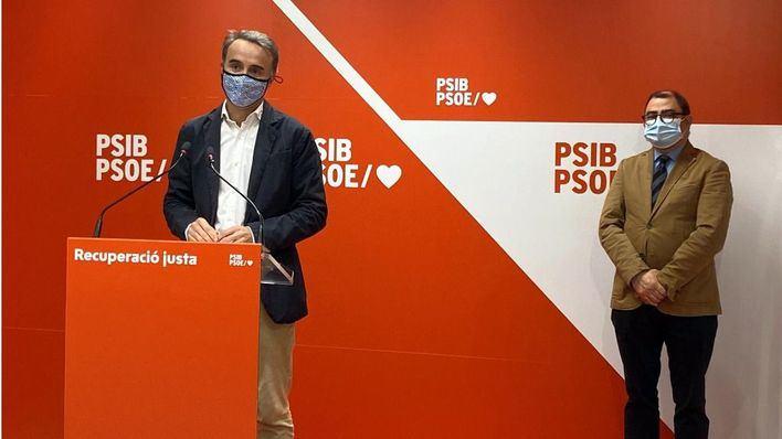 El PSIB considera que el 2020 ha servido para