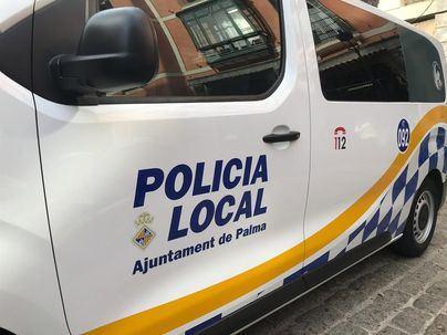 Detenido tras intentar atracar a un hombre de 78 años mientras sacaba dinero de un cajero