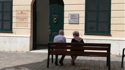 La pensión media se sitúa en 945,32 euros en diciembre en Baleares
