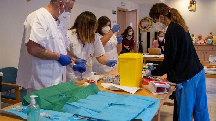 Baleares inicia este miércoles la vacunación masiva contra la Covid