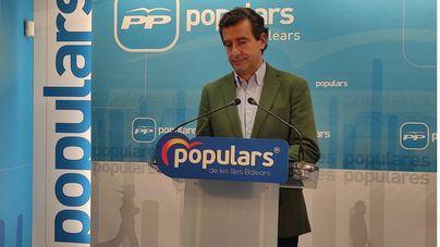 Company dice que los fondos europeos no compensarán 'el hundimiento' económico en Baleares