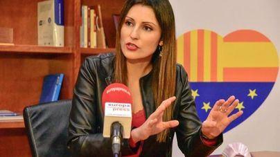 Lorena Roldán se marcha de Cs al PP tras cargar contra Arrimadas