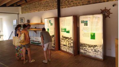 El Museu Marítim recibe más de 1.100 visitas desde su reapertura en agosto