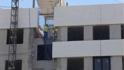 El precio de la vivienda en Baleares cae un 1,4 por ciento respecto a 2019