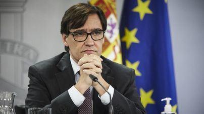 Illa desplaza a Iceta y será el candidato del PSC en las elecciones catalanas