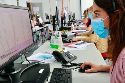 Baleares suma 567 nuevos contagios y 4 muertos en 24 horas