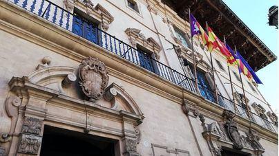 Cort aprueba para 2021 un presupuesto de 444,9 millones de euros