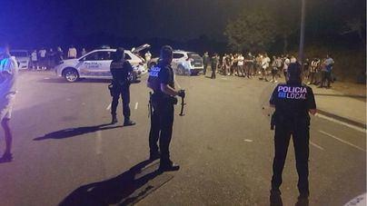 Hasta 600.000 euros de multa por organizar fiestas ilegales esta Nochevieja