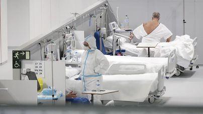 El ministerio notifica 247 muertos y 16.716 nuevos contagios, mientras la incidencia sube hasta 265