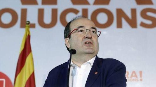 Iceta ya planteó en noviembre a Sánchez que Illa fuese el candidato a las elecciones catalanas
