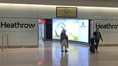 España prorroga hasta el 19 de enero la prohibición de entrada de viajeros de Reino Unido