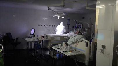 Baleares suma 807 nuevos positivos y 6 fallecidos en 48 horas