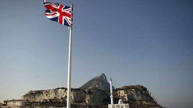 Casado reprocha a Sánchez que haya 'malogrado' negociar la cosoberanía de Gibraltar