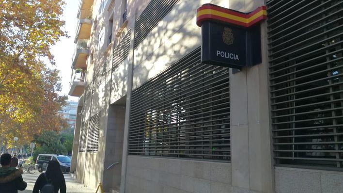 Detenida en Palma por hacerse pasar por su hermana para ver a su pareja en prisión