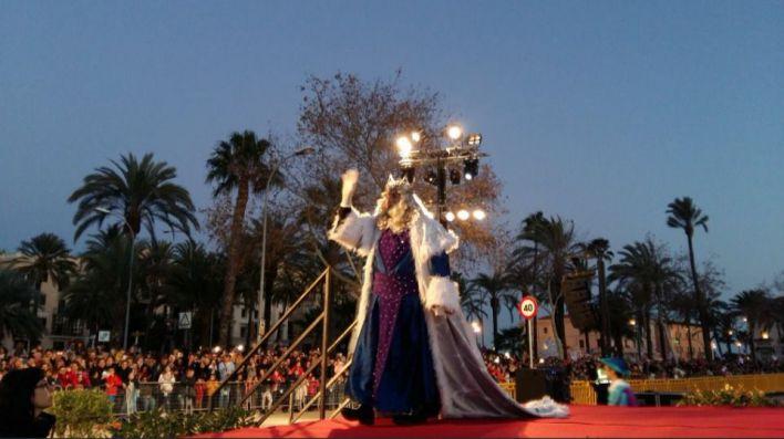 La cabalgata televisada de los Reyes Magos en Palma recorrerá un itinerario secreto