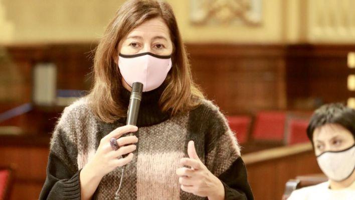 ¿Confinar Baleares? 'Primero hay que ver los efectos de las restricciones'