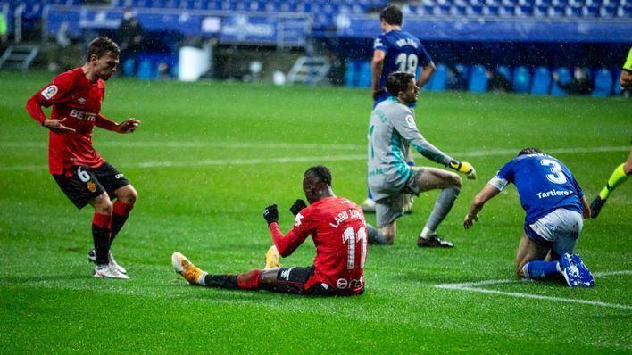El Mallorca se cita en la Copa con el Fuenlabrada, su verdugo en la Liga