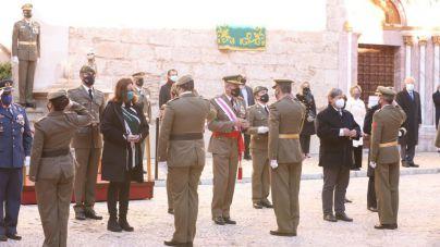 El comandante general de Baleares subraya el
