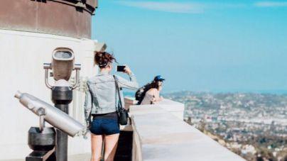 Viajar con frecuencia hace más feliz a la gente, según un estudio de la Universidad de Washington