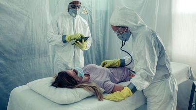 España ya supera los dos millones de casos desde el inicio de la pandemia