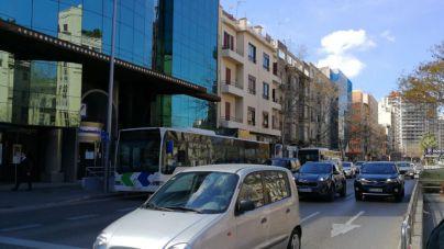 Baleares: suben los contagios en el interior de vehículos