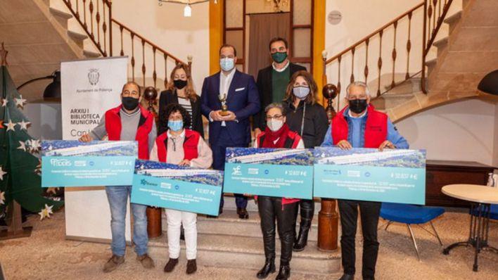La venta solidaria de muebles del Hotel Formentor supera los 130.000 euros