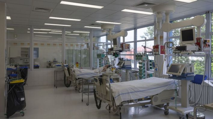 Récord de contagios en Baleares desde el inicio de la pandemia: 707 en 24 horas