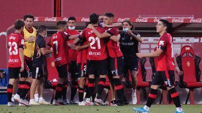El Mallorca intentará reencontrarse con la victoria ante Las Palmas