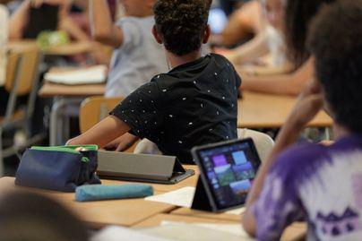 188 alumnos contagiados en centros educativos de Baleares en el primer trimestre