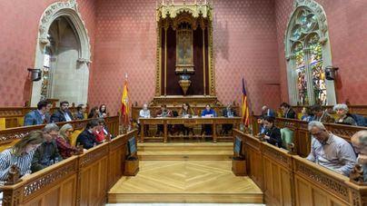 Ciudadanos denuncia que en el Consell se 'abusa' de la temporalidad de los contratos