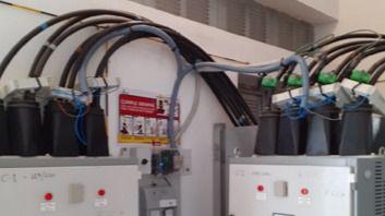 Endesa instala 1.400 dispositivos para controlar enganches ilegales a la red eléctrica