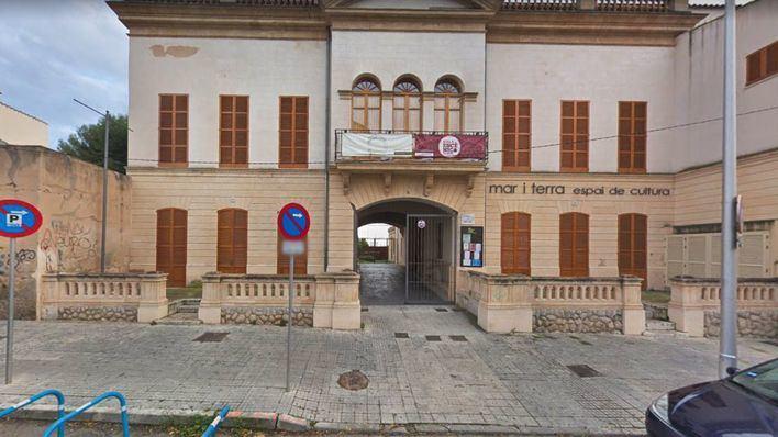 La Covid obliga a suspender la actividad en teatros municipales y 'casals de barri' de Palma