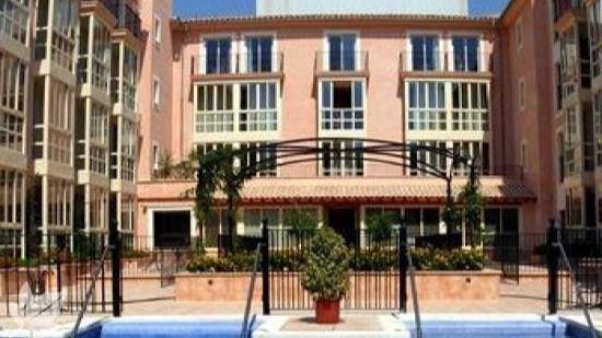 El Govern interviene la residencia Fontsana de Palma tras detectarse diez positivos