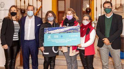 El Hotel Formentor dona más de 130.000 euros a organizaciones benéficas