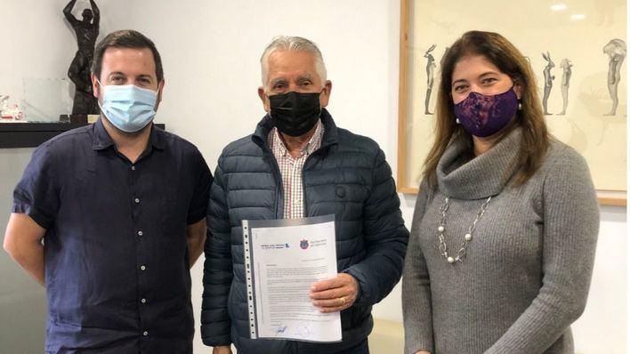 Marratxí otorga una ayuda de 4.500 a Aspanob