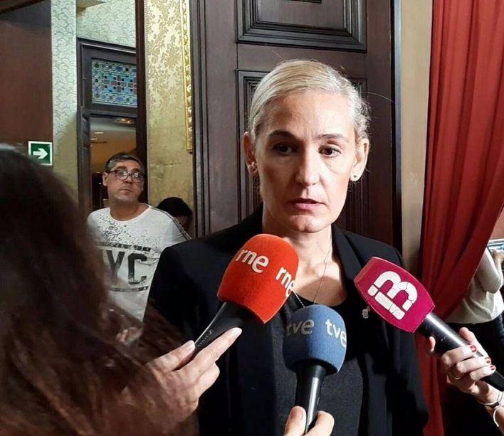 Cs Palma exige convocar con urgencia la Comisión de Desconfinamiento