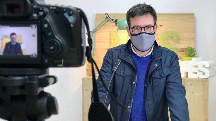 Més pide un plan de rescate 'integral' y alargar los ERTE