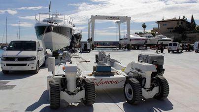 Las empresas náuticas de Baleares alertan sobre los efectos negativos del Bréxit para el sector