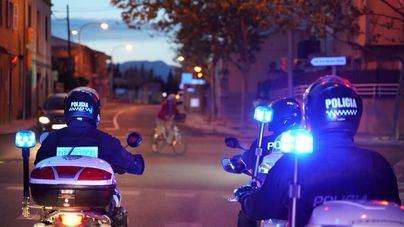 La Policía Local de Palma incorpora 27 agentes nuevos