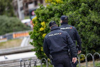 Detenida tras robar en un local de Playa de Palma y agredir a dos empleadas