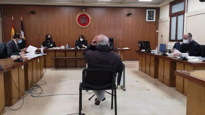 Juicio por la violación a su sobrina: Fiscalía rebaja la pena por prescripción de hechos