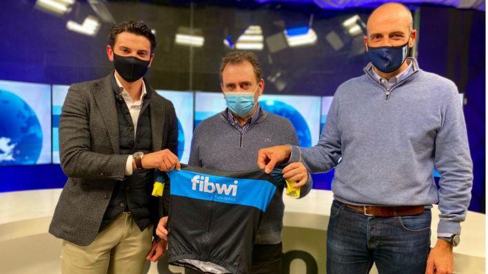 Fibwi renueva su acuerdo de patrocinio con el club ciclista Rodadors d'Algaida