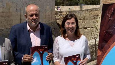 Més se congratula de 'haber convencido a su socio, PSIB, para dar ayudas a la restauración'