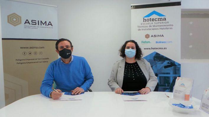 La Fundación ASIMA y PROBENS formarán a personas vulnerables del Raiguer